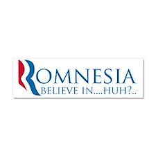 romnesia - believe in huh - definition - mitt romn