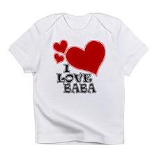 Unique Baba Infant T-Shirt