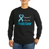 Someone I love Prostate Cance Long Sleeve T-Shirt