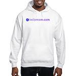 KellyMom Hooded Sweatshirt