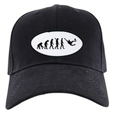 Evolution soccer Baseball Cap