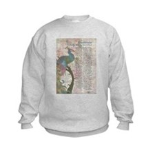 The Desiderata Poem by Max Ehrmann Sweatshirt