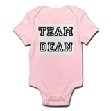 TEAM DEAN Infant Creeper