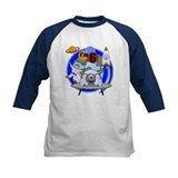 INKOUTERSPACE6TH Baseball Jersey