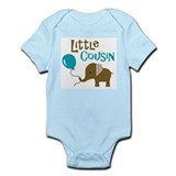 Unique Family Infant Bodysuit