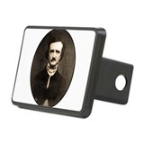 Edgar Allan Poe Hitch Cover