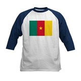 Flag of Cameroon Tee