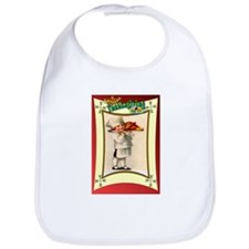 Turkey chef Bib