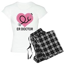 ER Doctor Pajamas