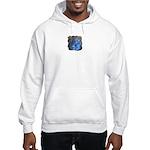 BEAR BUDDY Hooded Sweatshirt