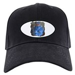 BEAR BUDDY Black Cap