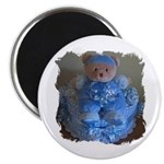BEAR BUDDY Magnet