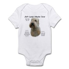 Soft Coated Wheaten Infant Creeper