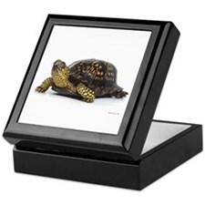 Turtle Keepsake Box