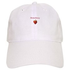 Unique Raw food Baseball Cap