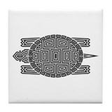 Turtle Art Tile (can be rotated)