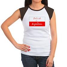 Polish by Injection Unisex T-Shirt