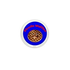 Unique Childrens tv show Mini Button (10 pack)