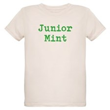 Junior Mint T-Shirt