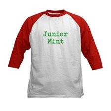 Junior Mint Tee