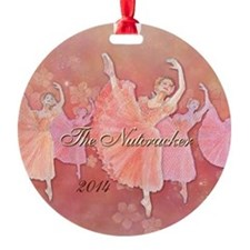 The Nutcracker 2013 Ornament