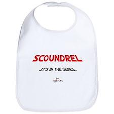 Scoundrel Genes Bib