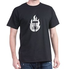 Fire Basket T-Shirt