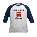 Brooklyn Bound Tee