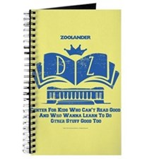 Derek Zoolander Center Journal