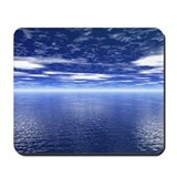 Waterscape Mousepad