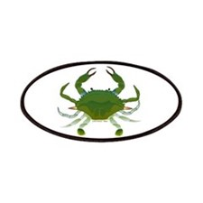 Blue Crab Patches