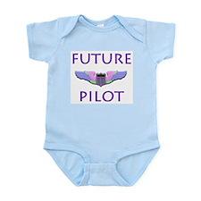 Future Pilot Bodysuit Body Suit