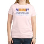 Phat Phuc Women's Light T-Shirt