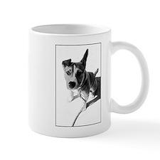 James Brown the Dog Mug
