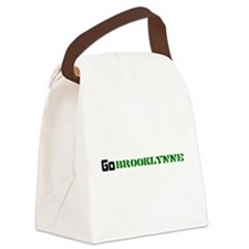 go_brooklynne Canvas Lunch Bag