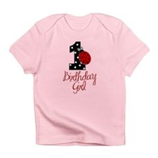 Unique Birthday Infant T-Shirt