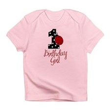 Cute Birthday Infant T-Shirt