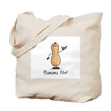 Banana Nut Tote Bag