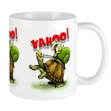 Cute Pet turtles Mug