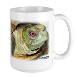 Large Box Turtle Mug