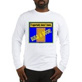 Build A Door-Milton Berle/t-shirt Long Sleeve T-Sh