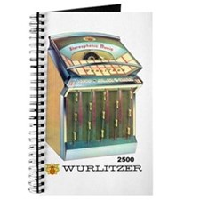 2500 Journal