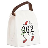 Holiday 26.2 Marathoner Canvas Lunch Bag