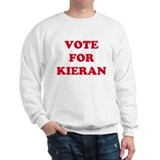 VOTE FOR KIERAN  Jumper