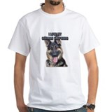 Cute German shepherds Shirt