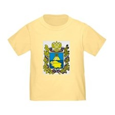 Stravopol Coat of Arms T