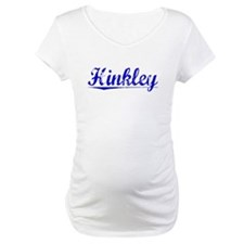 Hinkley, Blue, Aged Shirt