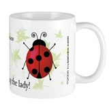 Francesca_personalized Small Mugs