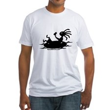 Kokopelli Tuber Shirt