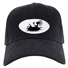 Kokopelli Tuber Baseball Hat